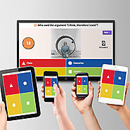 Kahoot! | Game-based digital learning platform