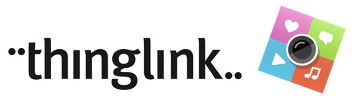 Headline for Ideas for Using ThingLink in the Classroom