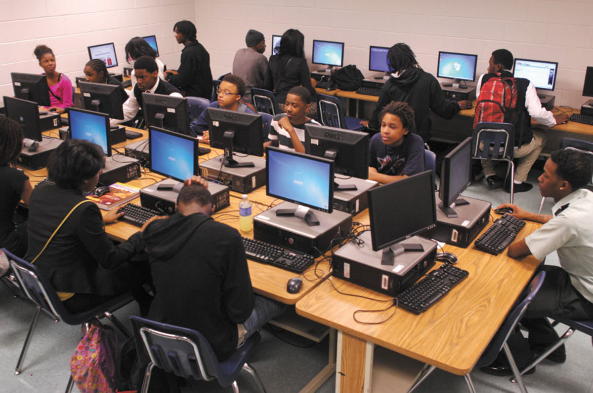 Headline for Imagine All Your Students Engaged: Top 10 Middle School Web Based Tools and Apps