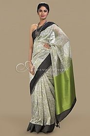 Where do you buy Indian ethnic party wear sarees online?