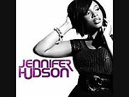 And I Am Telling You I'm Not Going- Jennifer Hudson
