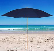 Top Rated Heavy Duty Beach Umbrellas