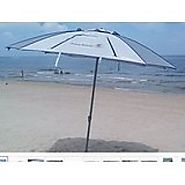 Best Beach Umbrella for Wind and UV Protection - Top Rated Brands.