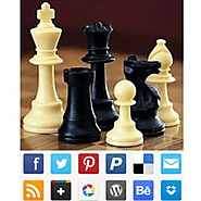Strategic Social Networking - Google+