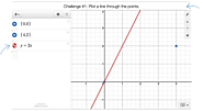 Activity Builder by Desmos