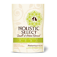 Holistic Dog Adult Small And Mini Breed | Pet Circle
