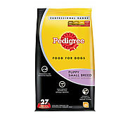 Pedigree Professional Puppy Small Breed Dog Food 3 Kg