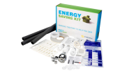 Energy kits for low income customers help save energy