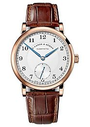 replique montre A Lange & Sohne 1815