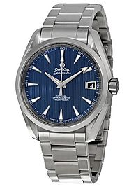 Top Replica Omega Seamaster Watches Guide