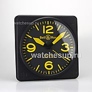 Best replica Bell & Ross wall clock