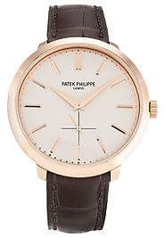 Top replica Patek Philippe watches
