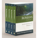 Romans (4 Volumes)