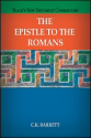 The Epistle to the Romans (Black's)
