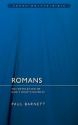 Romans: Revelation of God's Righteousnes (FOB)