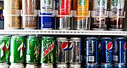Sugary Drinks Tied to Increased Risk of Type 2 Diabetes