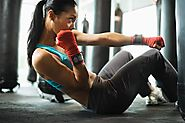 Women: Stop Wasting 50% of Your Efforts at the Gym