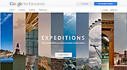 "All VR Edu: #GoogleIO2015 ¡Atención profesores! @Google anuncia ""#Expeditions"" ¡Contenidos educativos para #GoogleCar..."