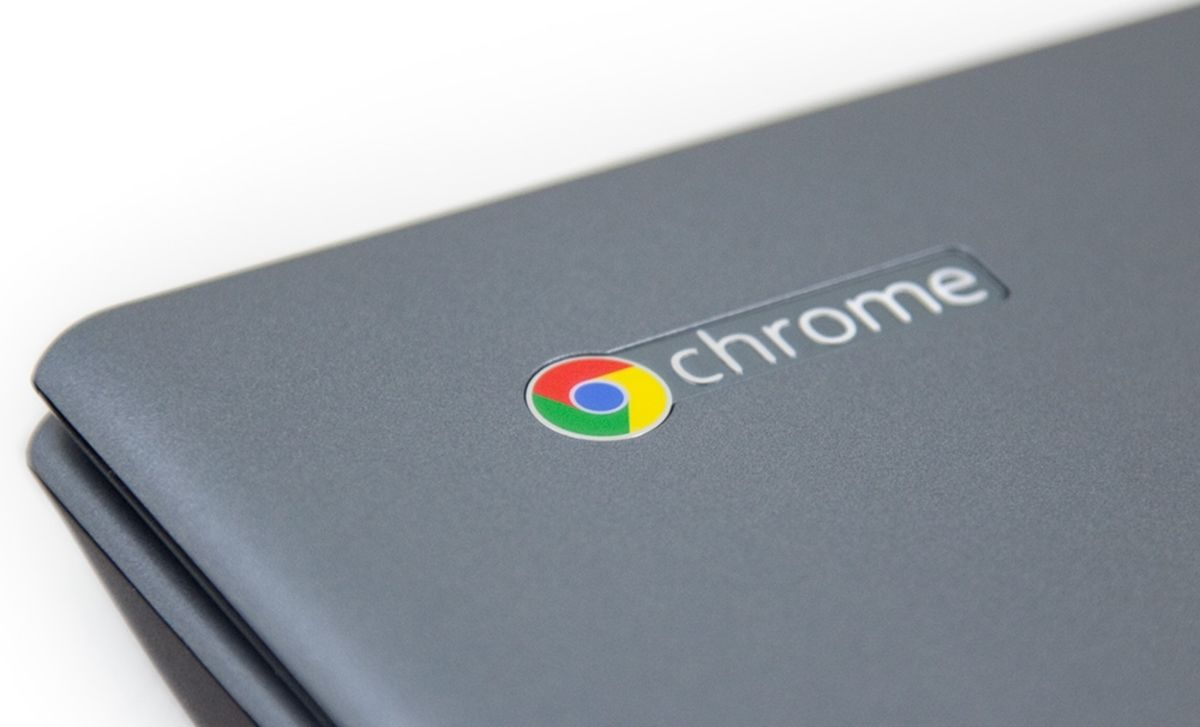 Headline for Chromebook Resources