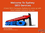 Quality Link Building Services Sydney | Copywriting Services Sydney