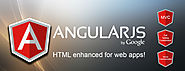 AngularJS web Development Services – Hire Dhviti Infotech