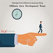 Offshore java development for both server and client side