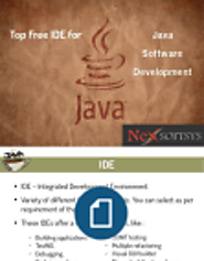 Quality code matter for Java software development