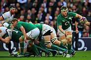 Watch Ireland vs Italy Live Match Online