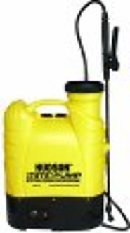 Backpack Sprayer Reviews - Battery Powered, 4 gallon and more