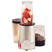 BELLA Bella 12 Piece Rocket Blender & Reviews | Wayfair