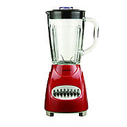 Brentwood 12 Speed Blender with Glass Jar & Reviews | Wayfair