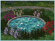 Choose a Right Pond Design to Increase the Resell Value of Your Property