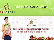 Freshfalsabzi review | Review of freshfalsabzi