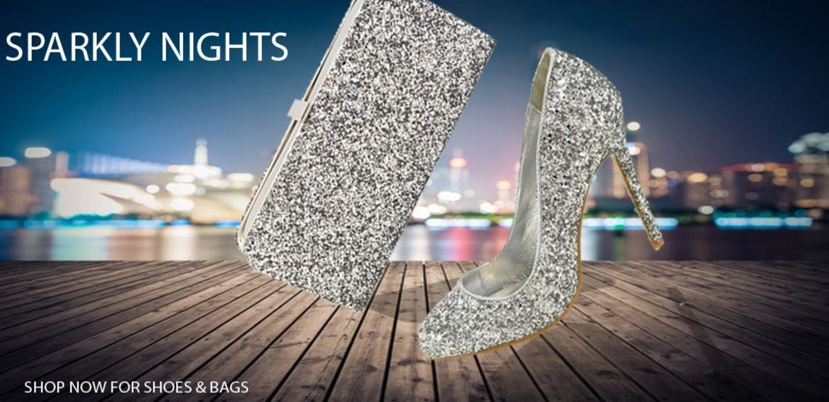 Headline for Ladies Shoes UK
