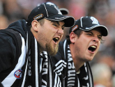 Collingwood, Brisbane Broncos top rankings as Australia's most popular football clubs
