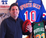 Sports Geek Founder Sean Callanan...The Tao of Sports