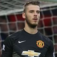 Manchester United renewaing The Contract Of David De Gea