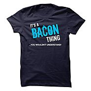 SPECIAL - It a BACON thing