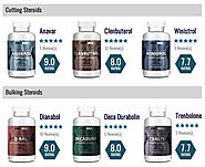 Steroids For Beginners Guide - Best Bodybuilding Cycles - Steroidly
