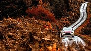 Agreement will see the Wales Rally GB continue until 2018 - BBC News