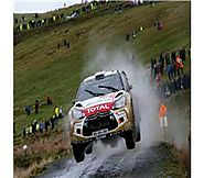 Wales Rally GB: Welsh Government reach deal to extend event until 2018