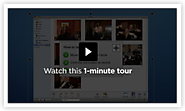 Screenr | Instant screencasts: Just click record