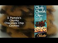 Best Gluten Free Chocolate Chip Cookies - 2015 Top 5 List