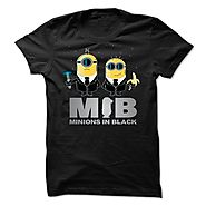 Minion T-Shirts For Adults - Tackk