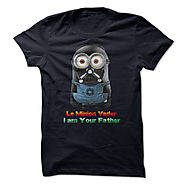 Minion Darth Vader - I am Your Father