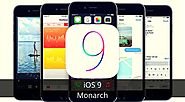 Improvement of Apple's latest iOS 9 Monarch updates