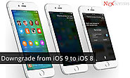 Can I remove iOS 9 from my iPhone, and reinstall iOS 8?