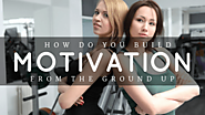 11 Motivation Lessons: How to Prod Yourself Effectively