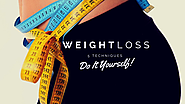 5 Do-It-Yourself Weight Loss Techniques