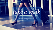 9 Valuable Ways Your Walking Routine Can Save Your Life